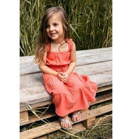 LOOXS Little Little dress long