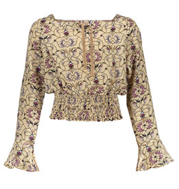 Frankie and Liberty Sylvie Blouse