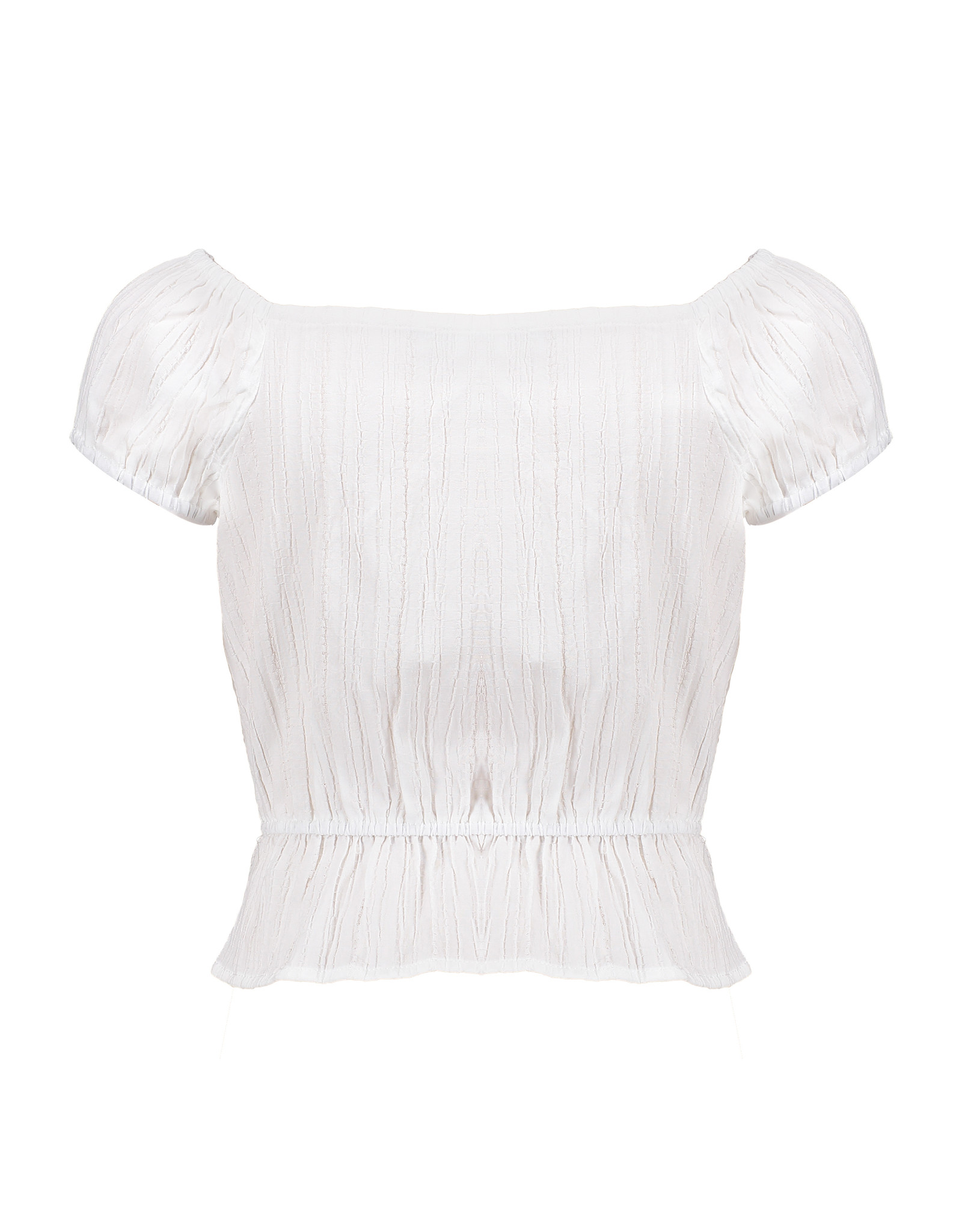 Frankie and Liberty Stacey Blouse