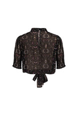 Frankie and Liberty Shelly Blouse