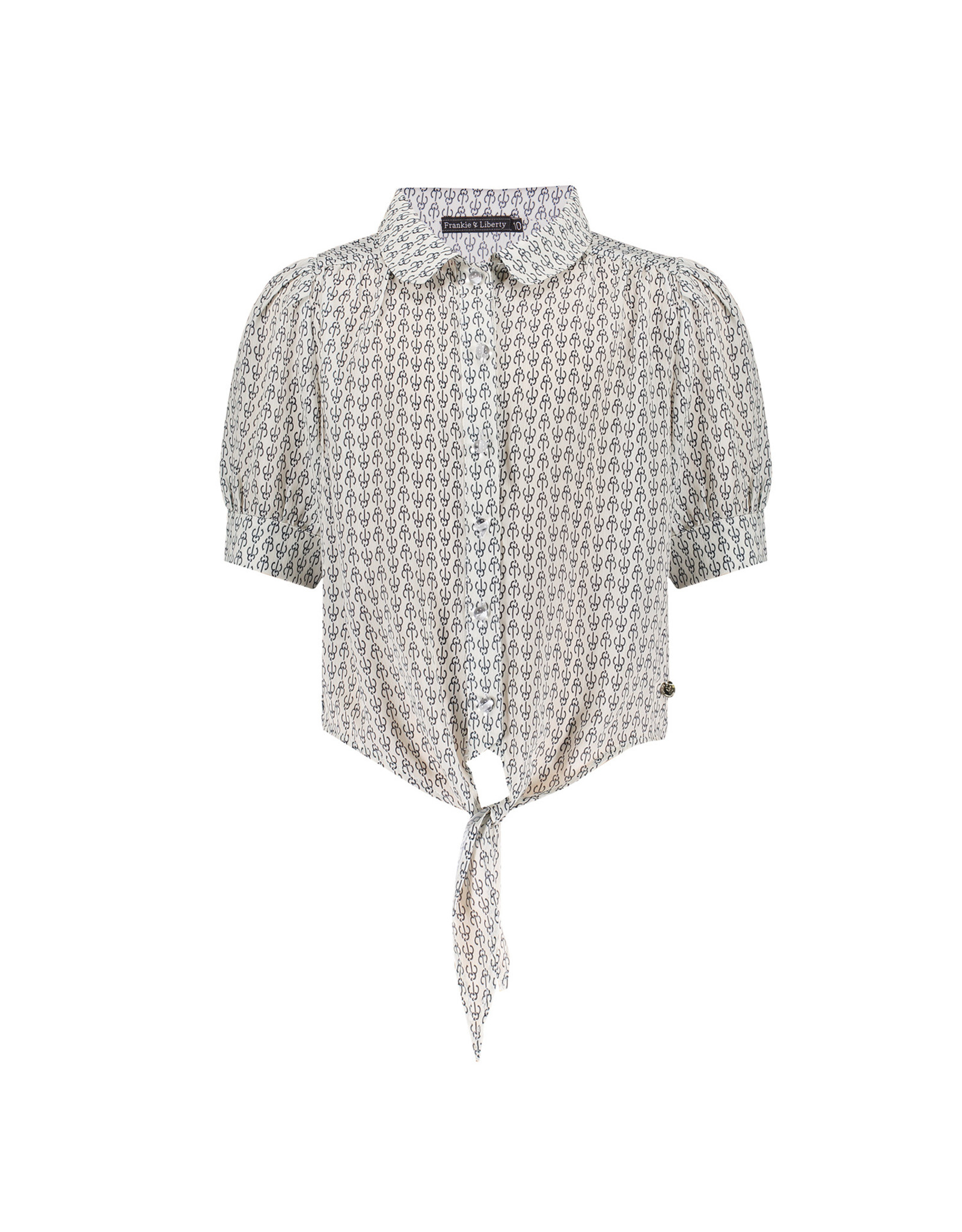 Frankie and Liberty Sanne Blouse