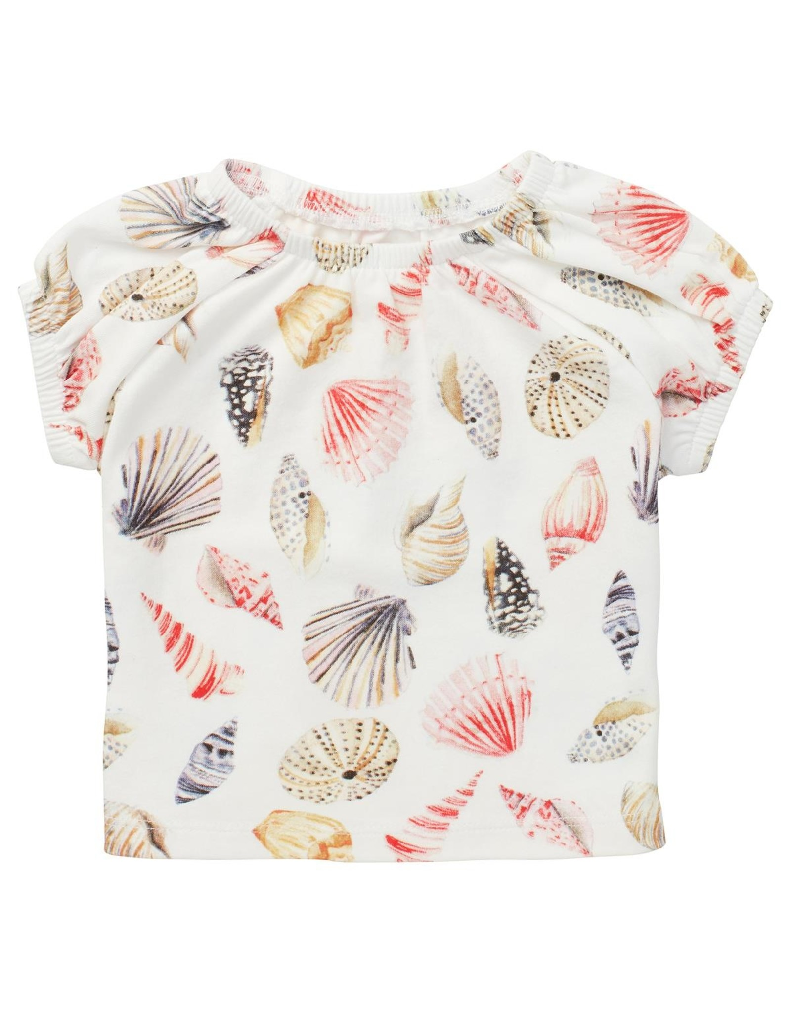 Noppies G T-Shirt SS Madera AOP