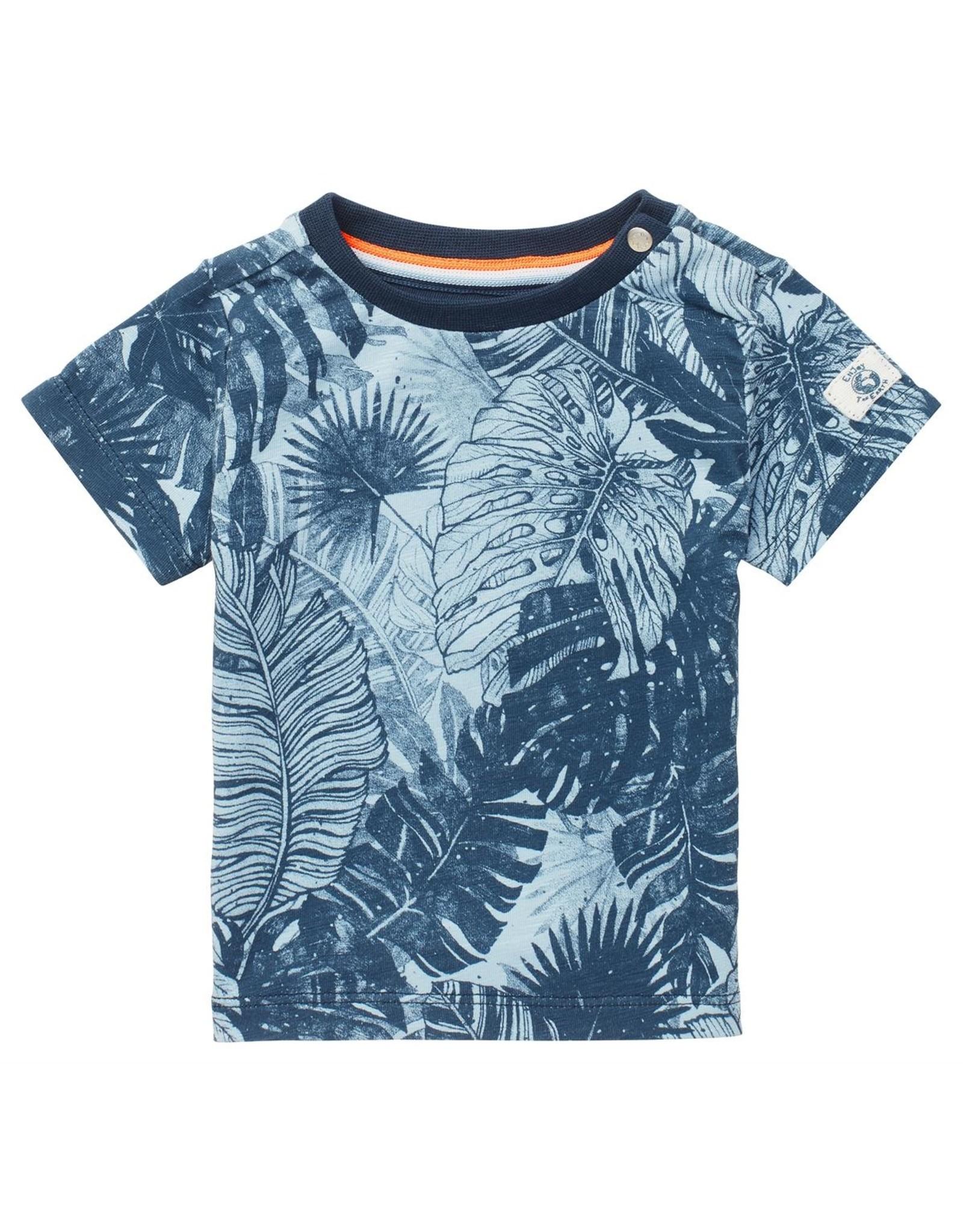 Noppies B T-shirt SS Tonden