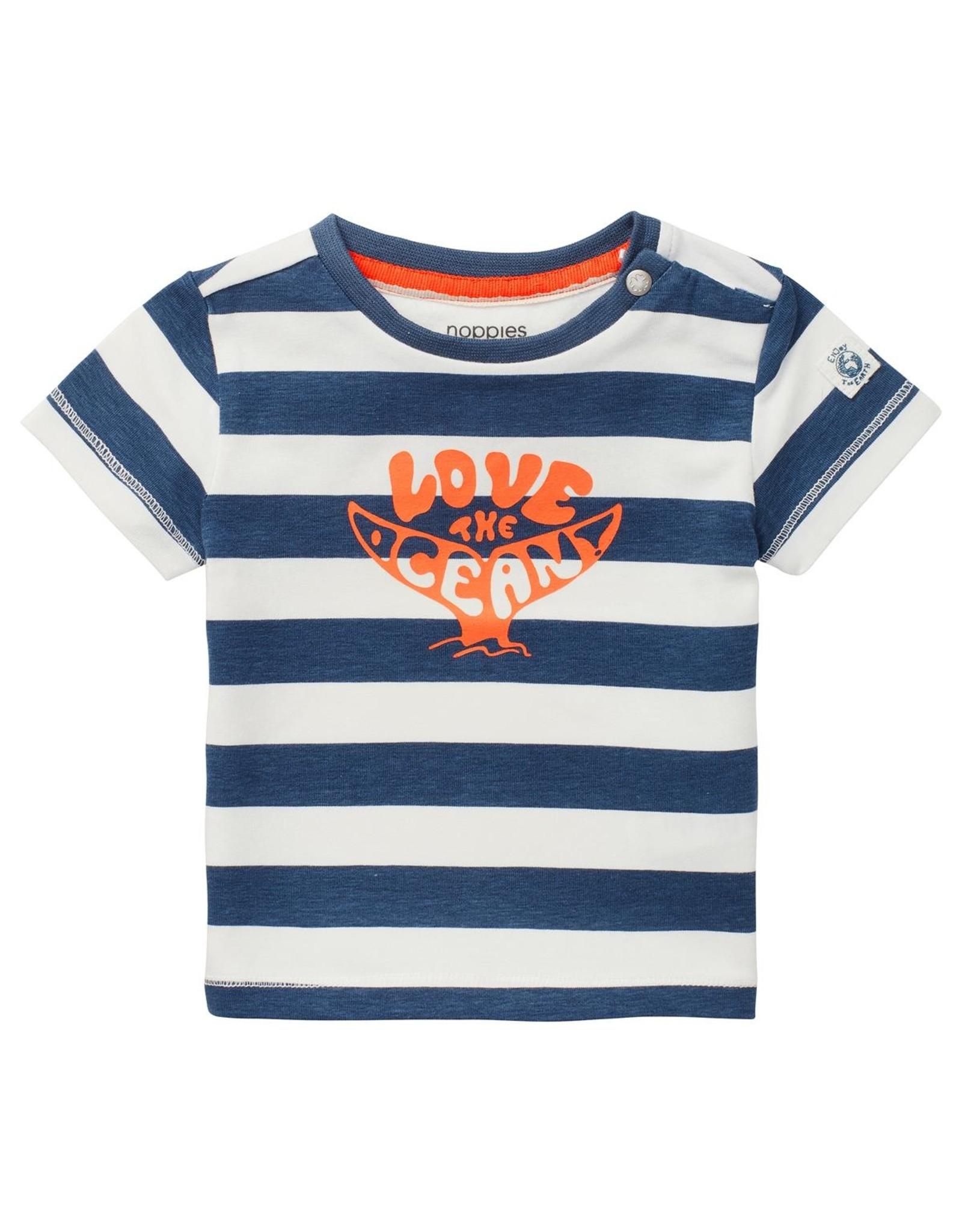 Noppies B T-shirt SS Taormina