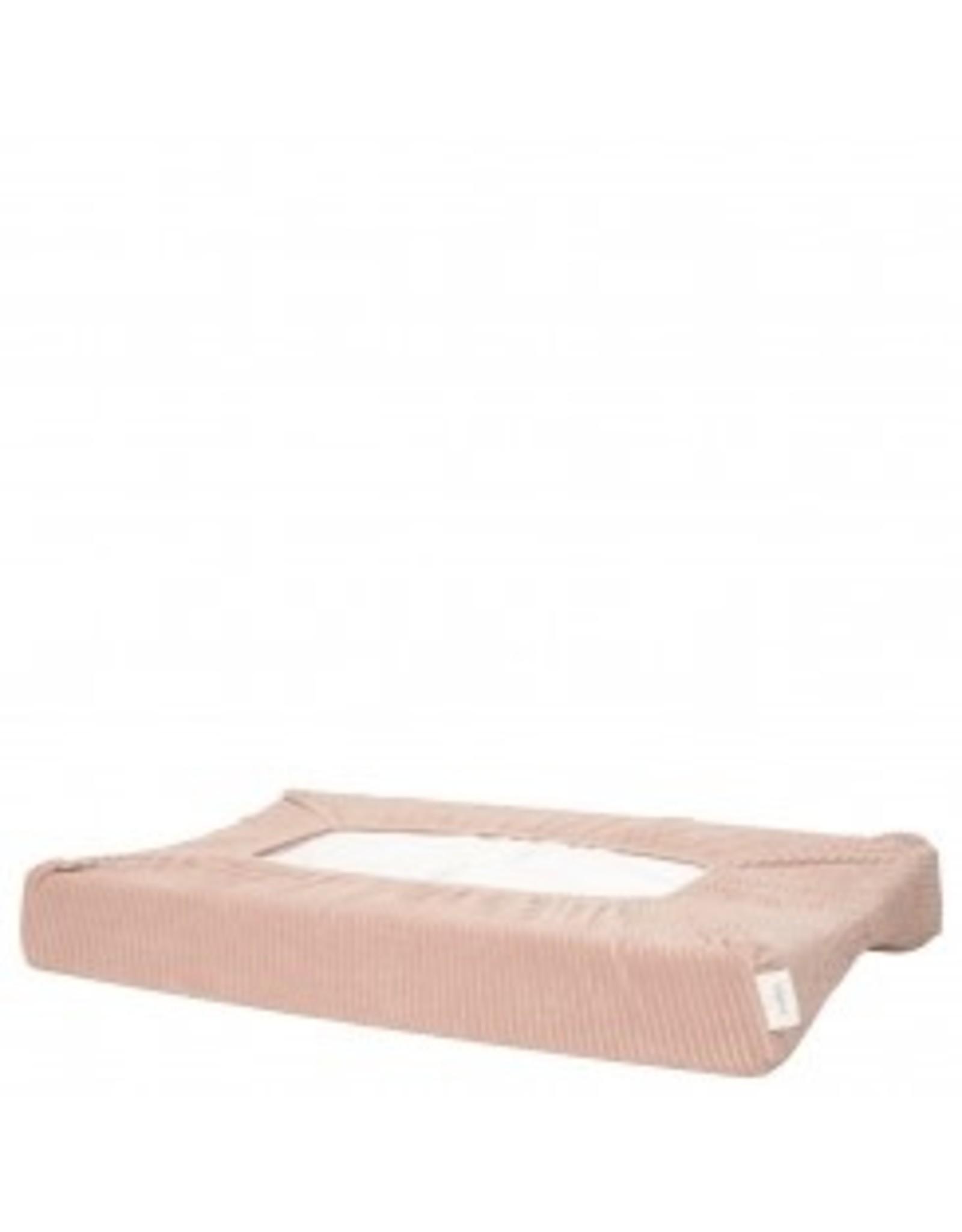 Koeka Aankleedkussenhoes VIK Grey Pink
