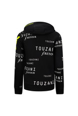 Retour Touzani Trick sweater
