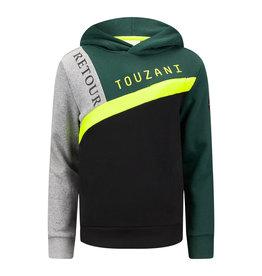 Retour Touzani Heelspin sweater
