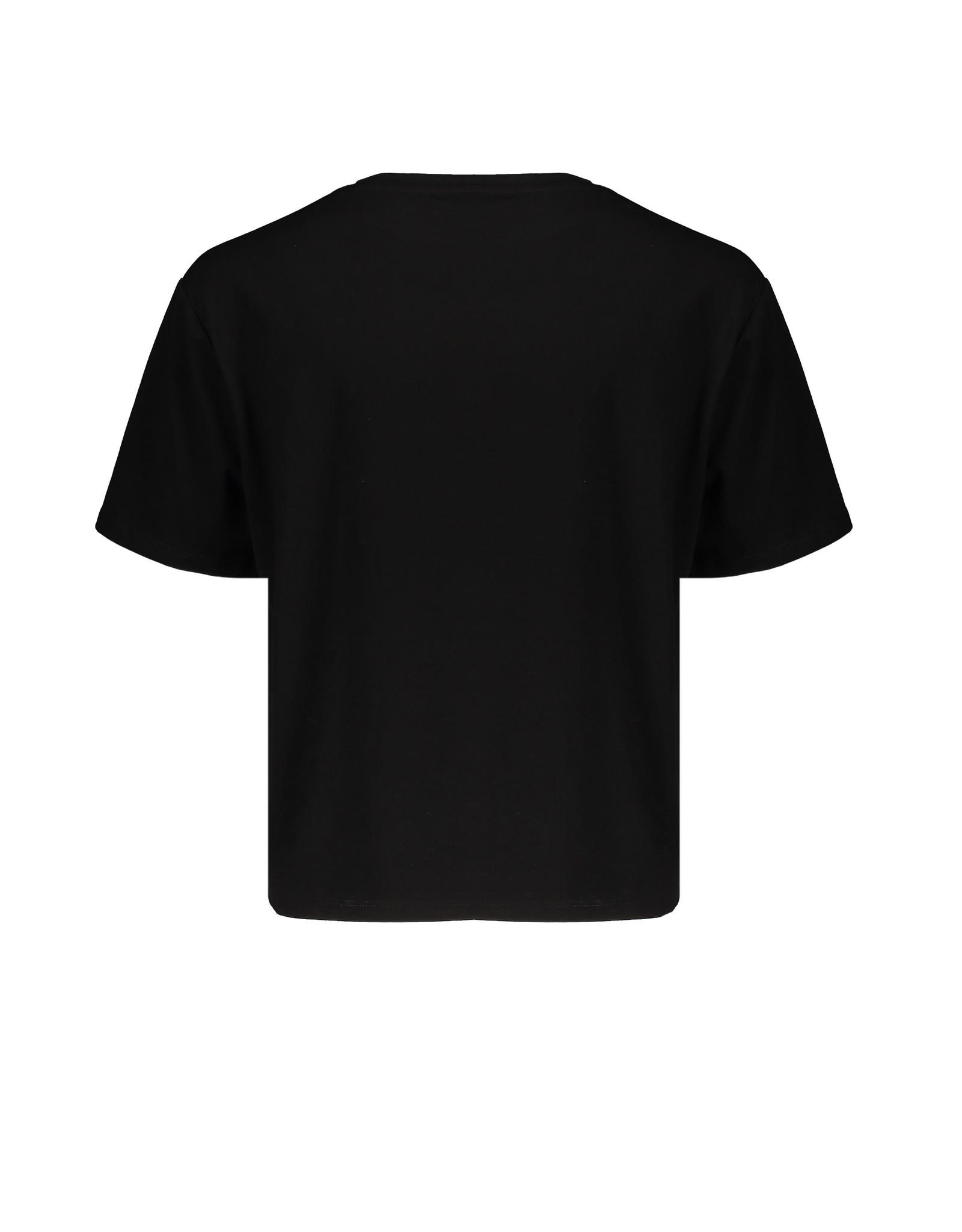Nobell' Half sleeved tshirt Keo black