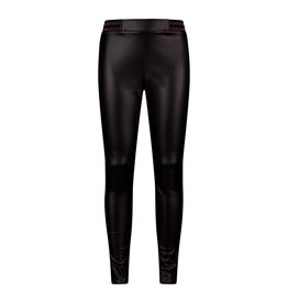 Retour Leatherlook pants Ivy