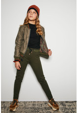 Nobell' Pants Secle army green