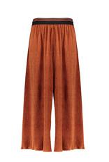 Nobell' Velvet pants Sasha piment