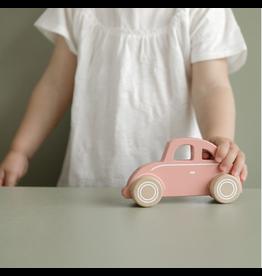 Little Dutch Roze auto