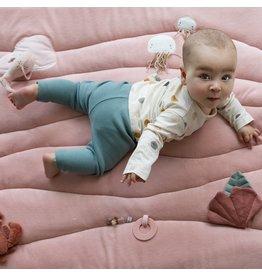 Little Dutch Boxkleed ocean pink