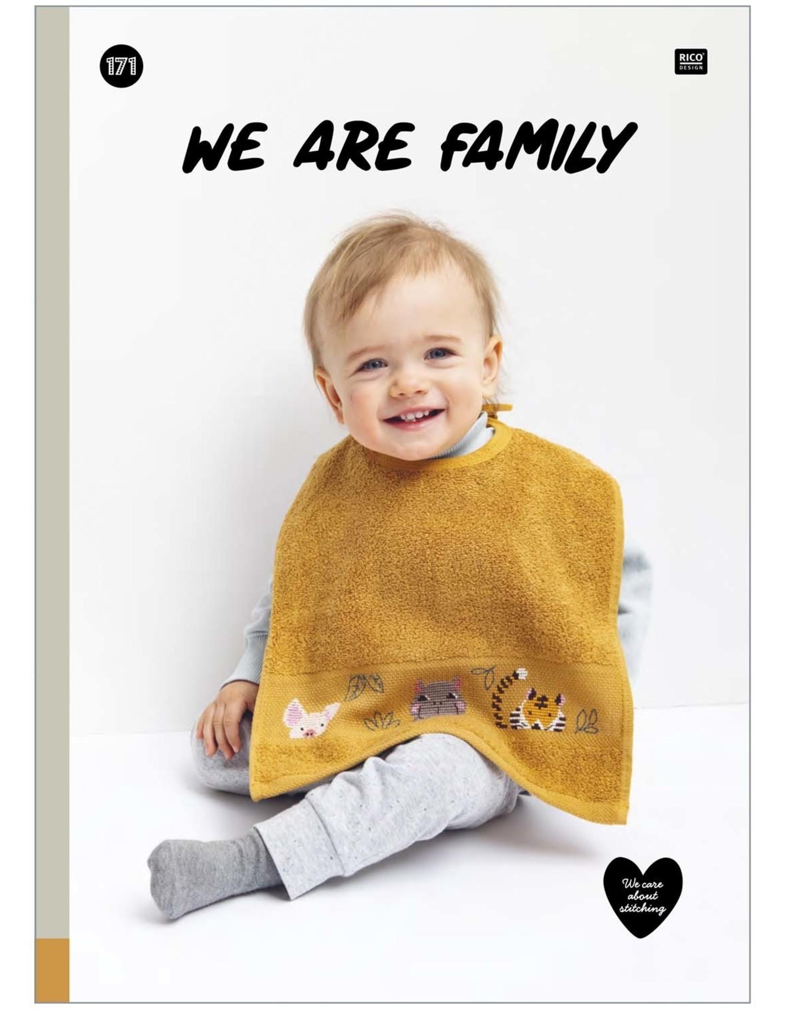 Rico Design Rico Design 171: We are family