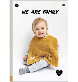 Rico Design 171: We are family