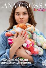 Lana Grossa Tijdschrift Lana Grossa Hand-Dyed