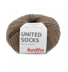 Katia United  Socks  Reebruin -1-
