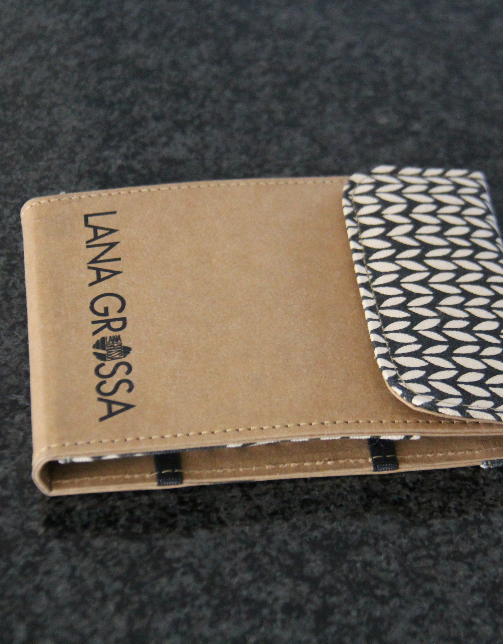 Lana Grossa Lana Grossa Limited Edition Rondbreiset