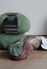 Lana Grossa Ecopuno & Ecopuno Hand Dyed - Sjaal