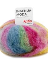 Katia Ingenua Moda 104