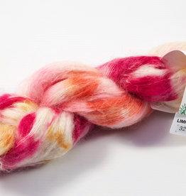 Lana Grossa Silkhair Hand-Dyed -605