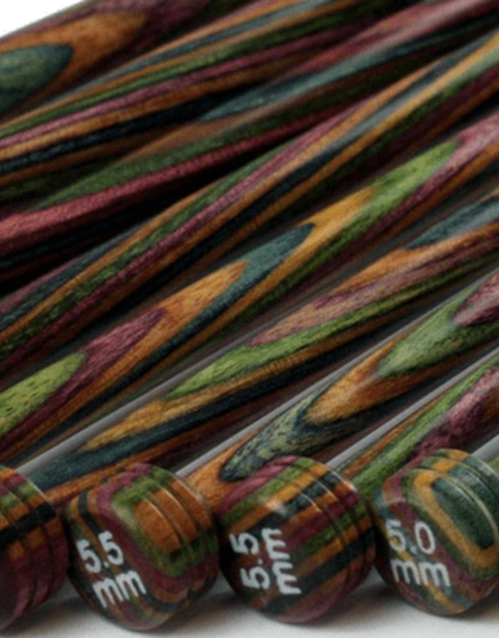 Lana Grossa Knit Pro Houten breinaalden 40cm
