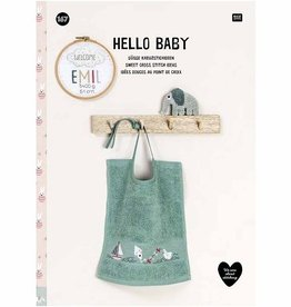 Rico Design 167: Hello Baby
