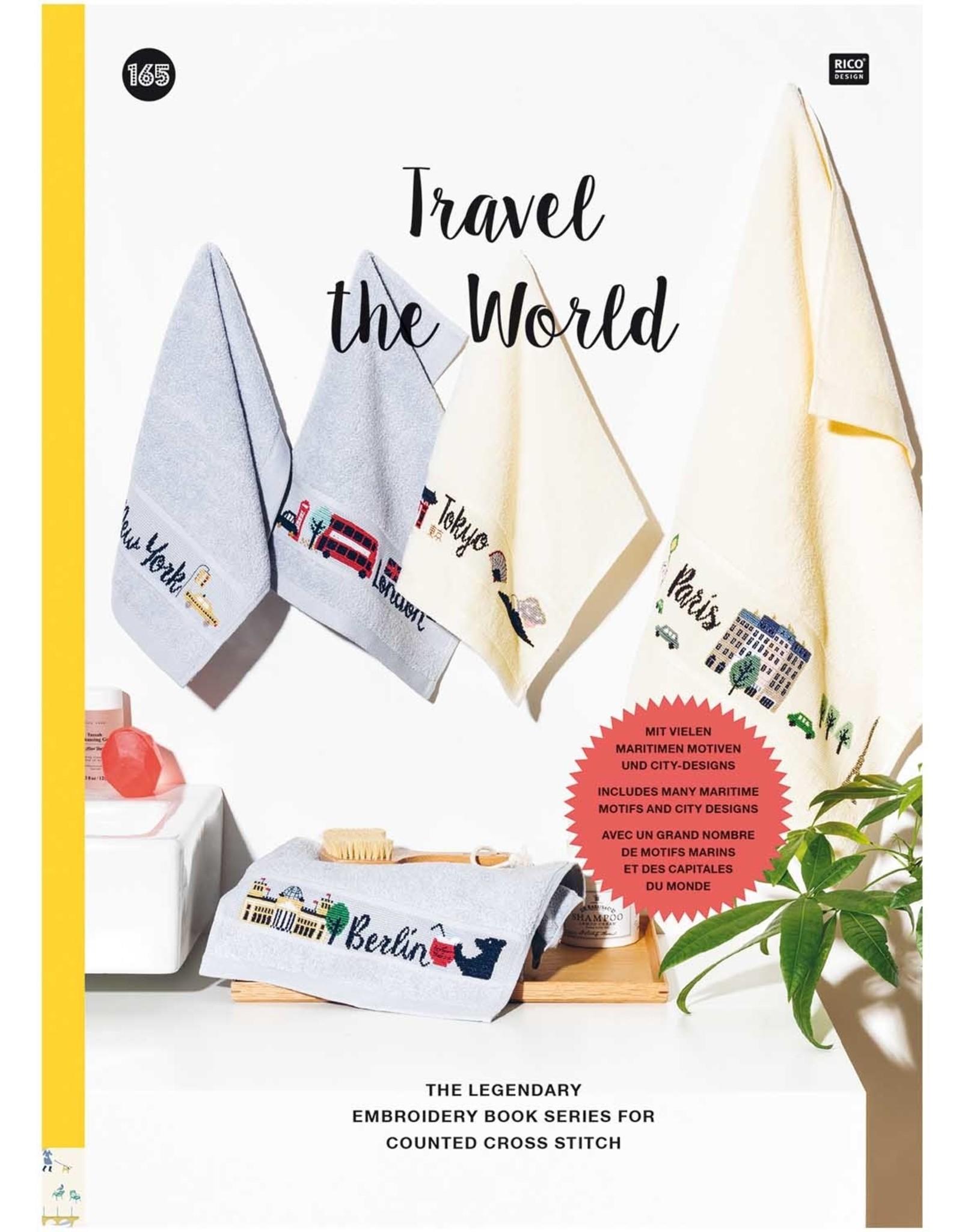 Rico Design Rico  Design 165: Travel The World