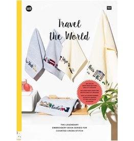 Rico Design 165: Travel The World