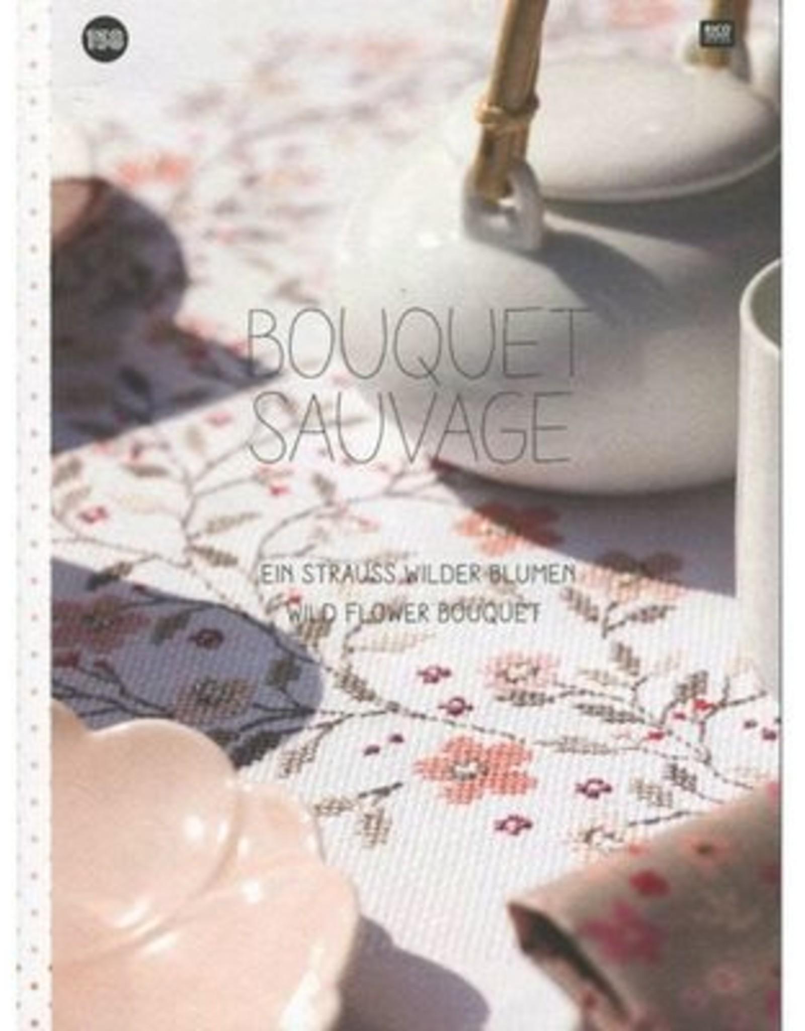 Rico Design Rico Design 158: Bouquet Sauvage