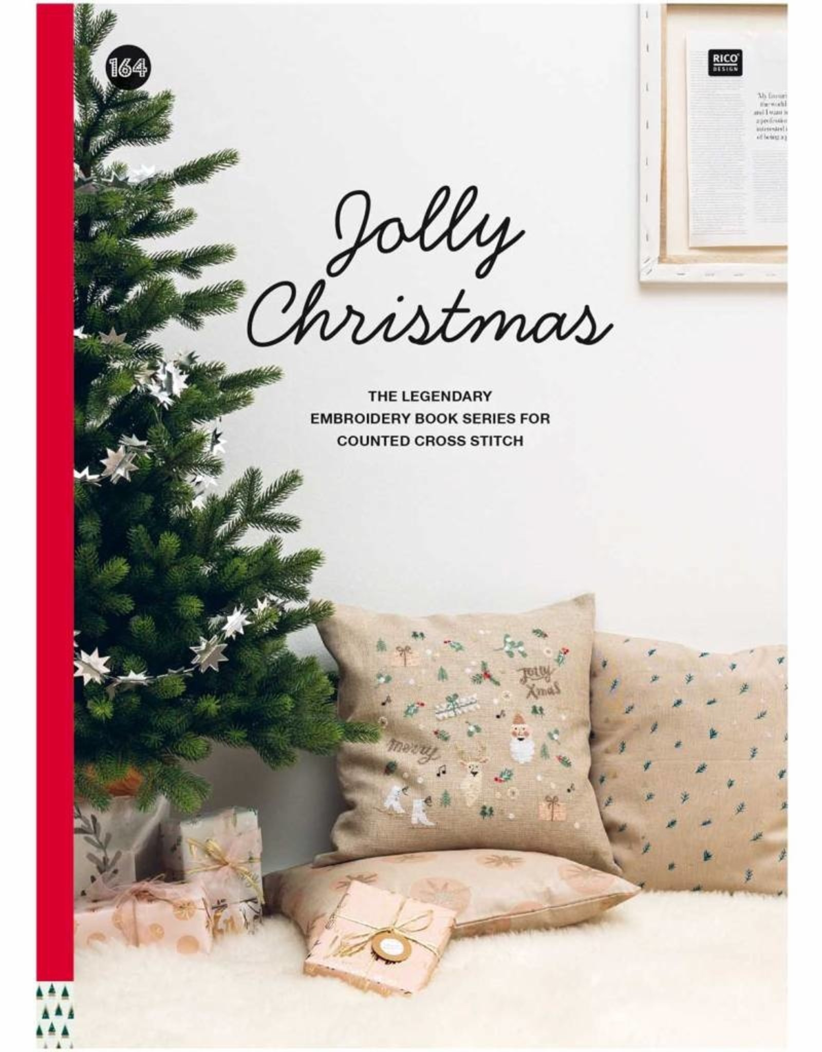 Rico Design Rico Design 164: Jolly Christmas