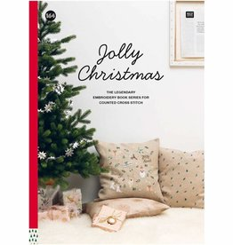 Rico Design 164: Jolly Christmas