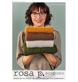 Lana Grossa Rosa P.  Ecopuno