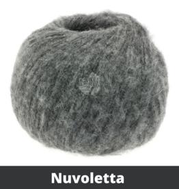 Lana Grossa Nuvoletta Donker Grijs 015