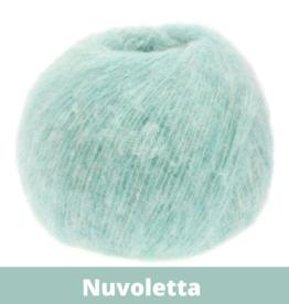 Lana Grossa Nuvoletta Zeegroen 009