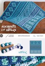 Katia Elements of Nature KAL 2020