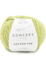 Katia Cotton-Yak - Garen