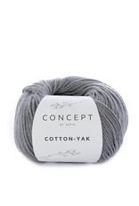 Katia Cotton-Yak - Ajour Trui