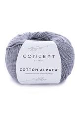 Katia Cotton-Alpaca - Damestrui