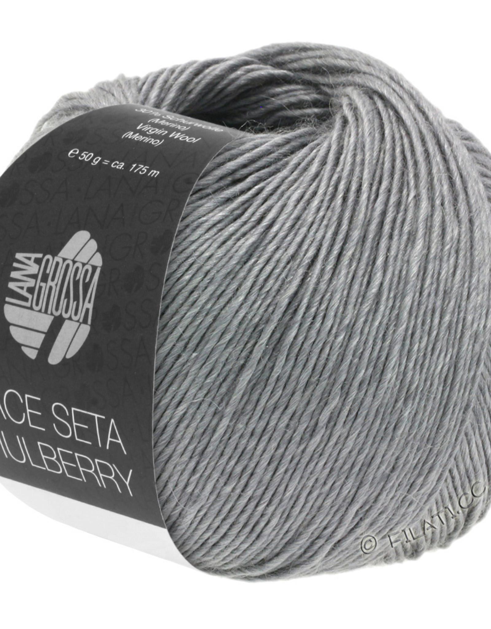 Lana Grossa Lace Seta Mulberry