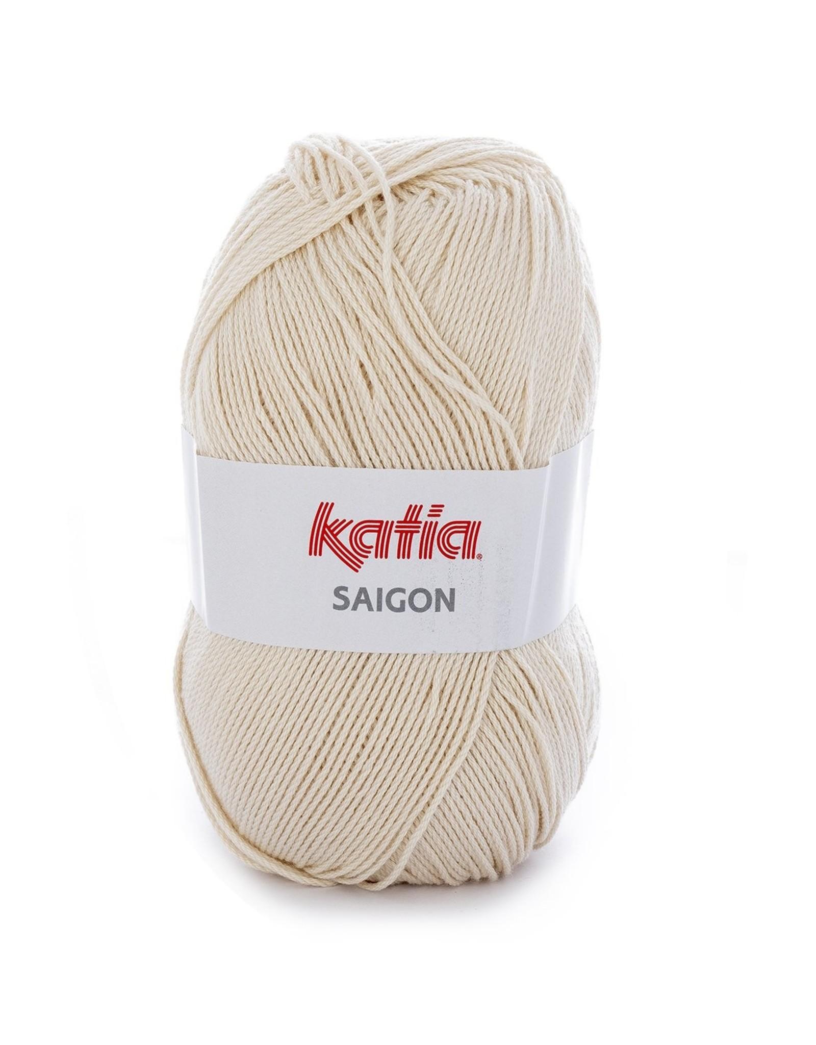 Katia Saigon