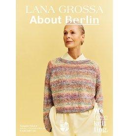 Lana Grossa About Berlin No.9