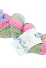 Lana Grossa Cool Wool Lace  Hand- dyed
