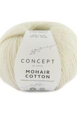 Katia Mohair Cotton