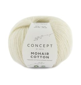 Katia Mohair-Cotton