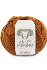 Katia Meisjesjurk met Kabels en Nopjes van Arles Merino