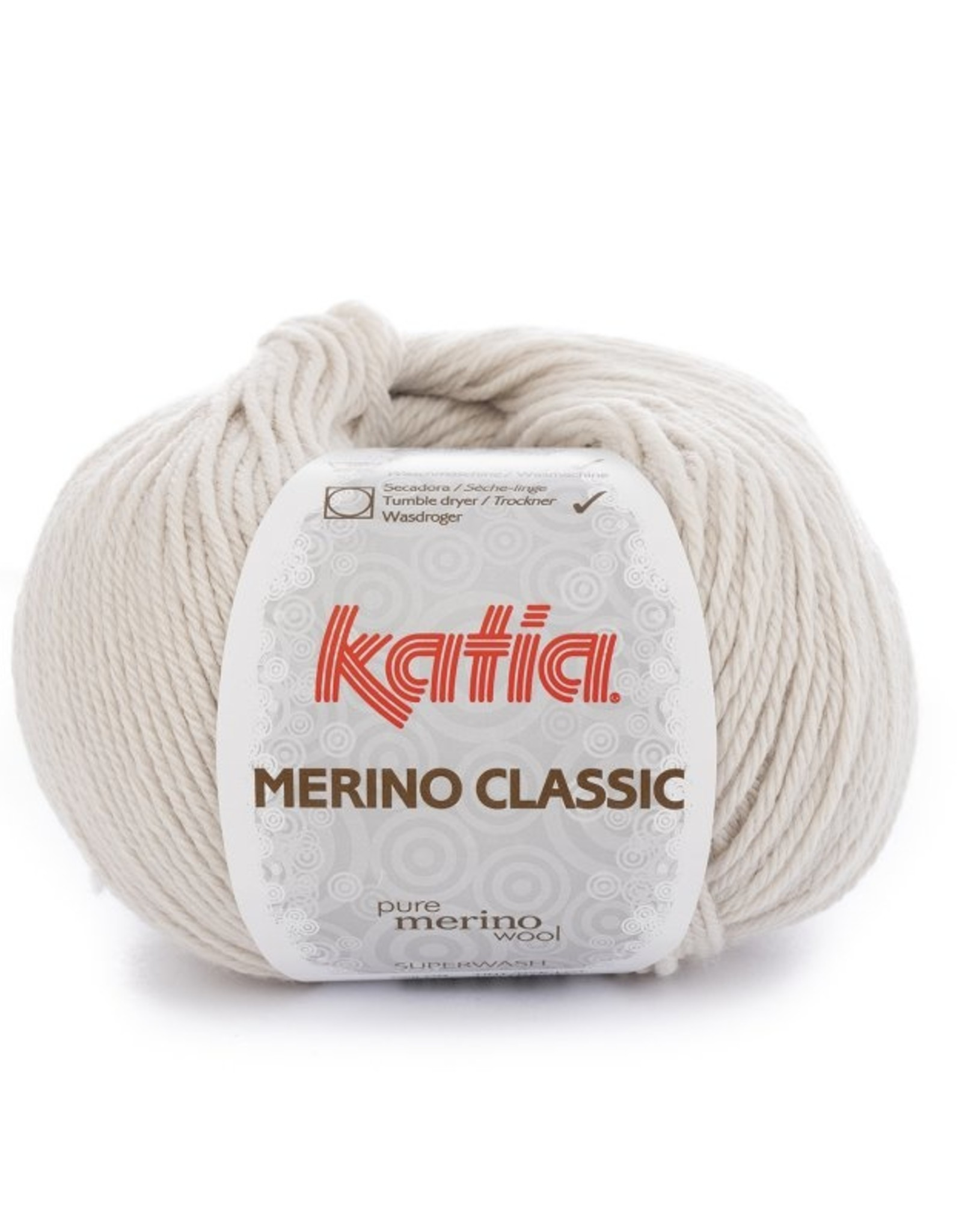 Katia Merino Classic