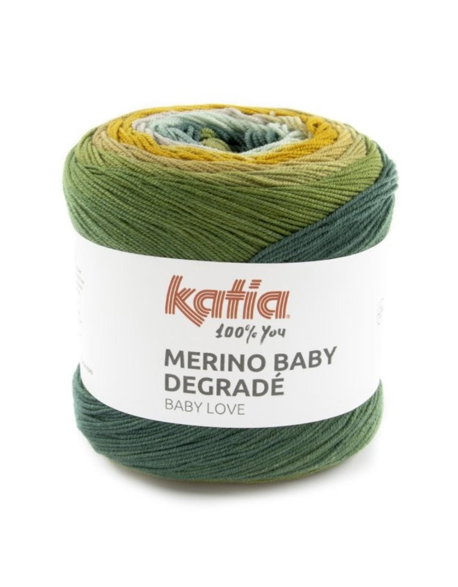 Katia Merino Baby Degrade