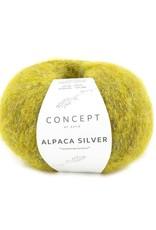 Katia Alpaca Silver