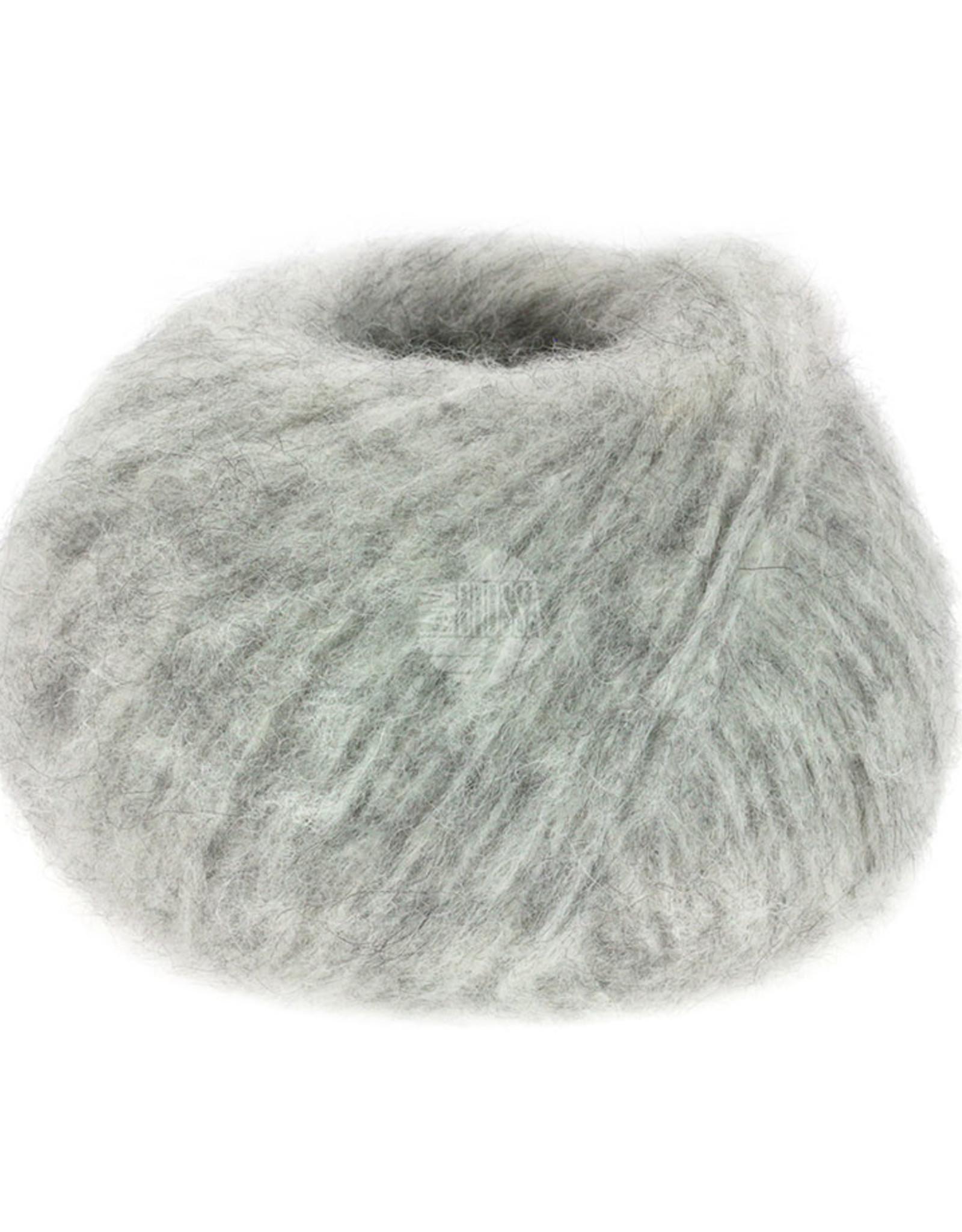 Lana Grossa Capuchon-gilet Alpaca Moda